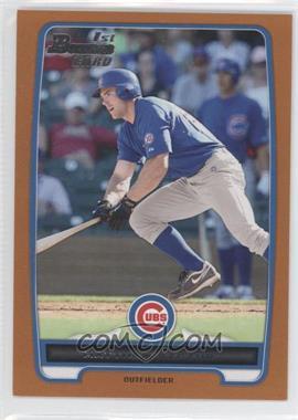 2012 Bowman - Prospects - Orange #BP34 - Matt Szczur /250