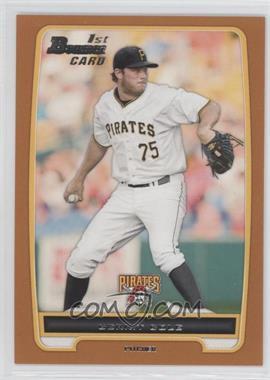 2012 Bowman - Prospects - Orange #BP86 - Gerrit Cole /250