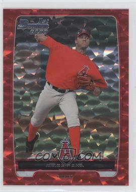 2012 Bowman - Prospects - Red Ice #BP47 - Ariel Pena /25