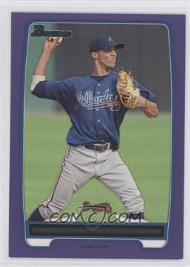 2012 Bowman - Prospects - Retail Purple #BP109 - Andrelton Simmons