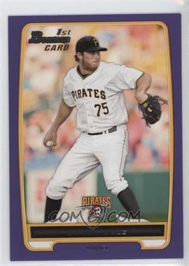 2012 Bowman - Prospects - Retail Purple #BP86 - Gerrit Cole