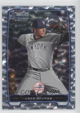 2012 Bowman - Prospects - Silver Ice #BP15 - Jose Campos