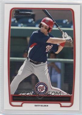 2012 Bowman - Prospects #BP10 - Bryce Harper