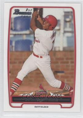 2012 Bowman - Prospects #BP102 - Oscar Taveras