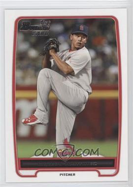 2012 Bowman - Prospects #BP108 - Carlos Martinez