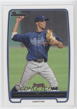 2012 Bowman - Prospects #BP109 - Andrelton Simmons