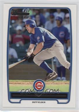 2012 Bowman - Prospects #BP34 - Matt Szczur
