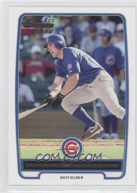 2012 Bowman - Prospects #BP34 - Matt Szczur