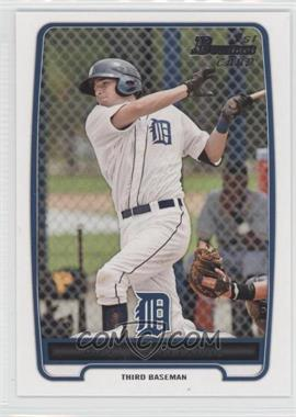 2012 Bowman - Prospects #BP78 - Nick Castellanos