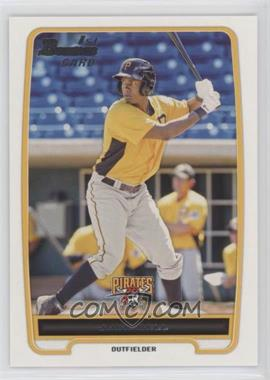 2012 Bowman - Prospects #BP79 - Josh Bell