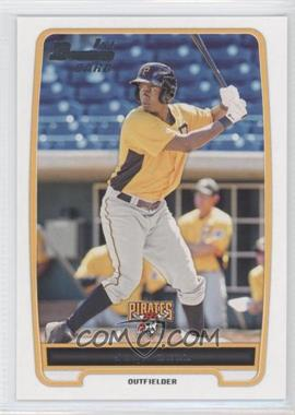 2012 Bowman - Prospects #BP79 - Josh Bell