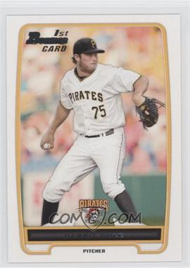 2012 Bowman - Prospects #BP86 - Gerrit Cole