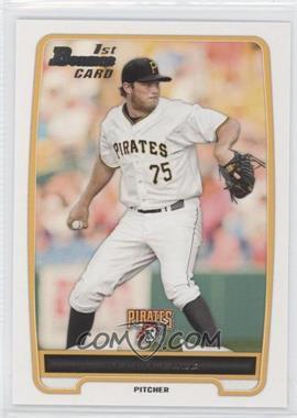 2012 Bowman - Prospects #BP86 - Gerrit Cole