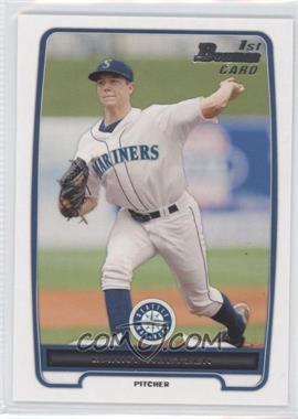 2012 Bowman - Prospects #BP87 - Danny Hultzen