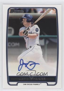 2012 Bowman - Retail Prospect Certified Autographs - [Autographed] #BPA-JG - Jedd Gyorko