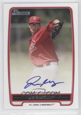 2012 Bowman - Retail Prospect Certified Autographs - [Autographed] #BPA-JK - Joe Kelly