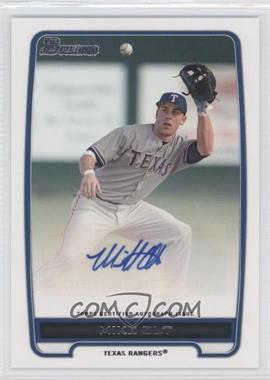 2012 Bowman - Retail Prospect Certified Autographs - [Autographed] #BPA-MO - Mike Olt