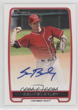 2012 Bowman - Retail Prospect Certified Autographs - [Autographed] #BPA-SB - Sean Buckley