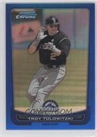 Troy Tulowitzki /250