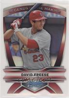 David Freese [EXtoNM]