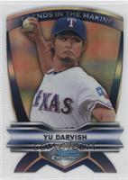 Yu Darvish