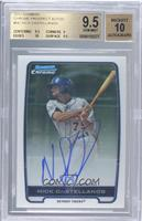 Nick Castellanos [BGS 9.5 GEM MINT]
