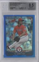 Yu Darvish /250 [BGS 8.5 NM‑MT+]