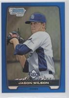 Jason Wilson /250
