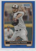 Matthew Price /250