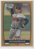 Steven Schils /50
