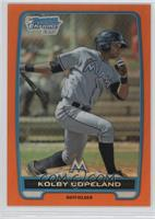Kolby Copeland /25