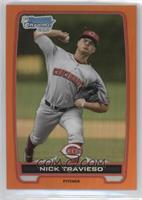Nick Travieso /25