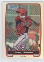 Chad Carman