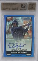 Richie Shaffer /150 [BGS 9.5 GEM MINT]