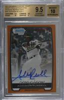 Addison Russell [BGS 9.5 GEM MINT] #20/25