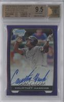 Courtney Hawkins /10 [BGS 9.5 GEM MINT]
