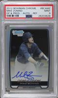 Mike Zunino [PSA 9 MINT]