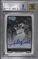 Addison Russell [BGS 9 MINT]