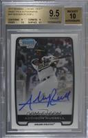 Addison Russell [BGS 9.5 GEM MINT]
