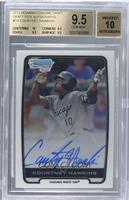 Courtney Hawkins [BGS 9.5]