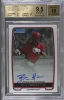 Billy Hamilton [BGS 9.5 GEM MINT]