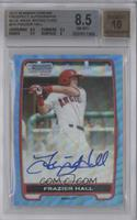 Frazier Hall /50 [BGS 8.5]