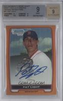 Pat Light [BGS 9 MINT]