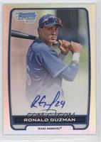 Ronald Guzman /500