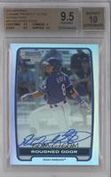 Rougned Odor /500 [BGS 9.5]