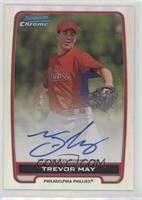 Trevor May #171/500