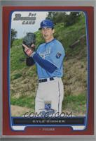 Kyle Zimmer [Noted] #/1