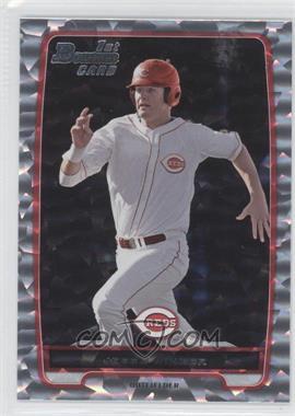2012 Bowman Draft Picks & Prospects - Draft Picks - Silver Ice #BDPP8 - Jesse Winker