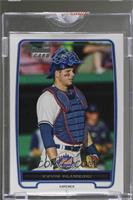 Kevin Plawecki /1 [Uncirculated]