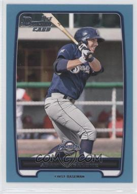 2012 Bowman Draft Picks & Prospects - Prospects - Blue #BDPP120 - Adam Giacalone /500